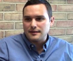 Justin Smith, Kent Health Department Chief Sanitarian