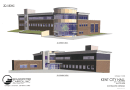 New City Hall to consolidate management departments, bring 'city campus' feel to Kent