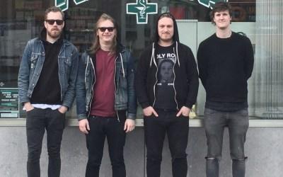 AngryNormans Jukebox: Apologies, I Have None verschenken neuen Song