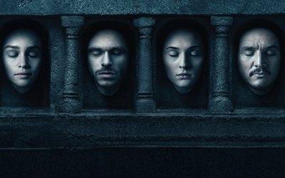 Game of Thrones ist zurück: Tattoos von Jon Snow, Daenerys und Co.