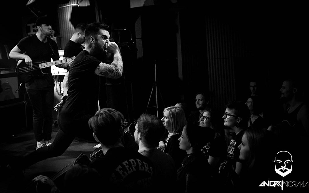 AngryNormans Jukebox: ZOAX – das kann das erste Album