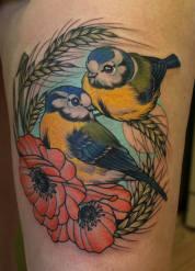 Kristins Lieblingsstücke #7 (Foto: Holy Diver Custom Tattoo)