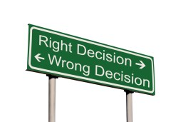 31713976-right-and-wrong-decision-sign
