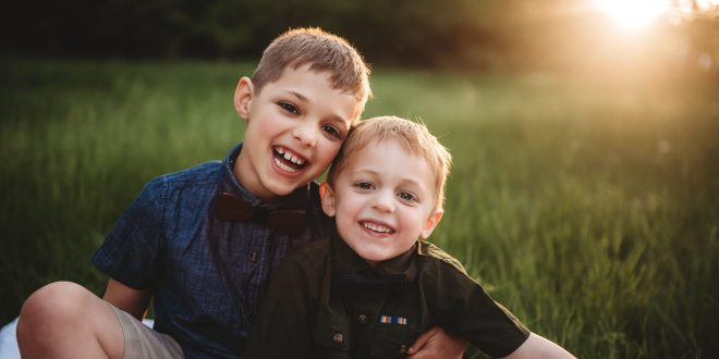 Helping Kids Process Past Lives