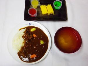 フード_学食カレーs
