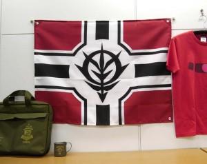 03-ジオン公国軍