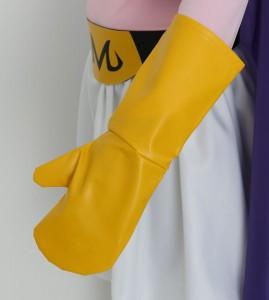 魔人ブウ_ミトン型手袋