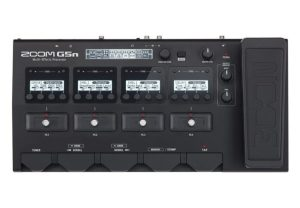 best guitar effects processor for live