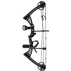 SAS Scorpii 55 Lb 29 Compound Bow