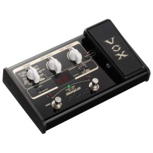 best bass mutli effects pedals