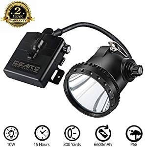 best coon hunting lights
