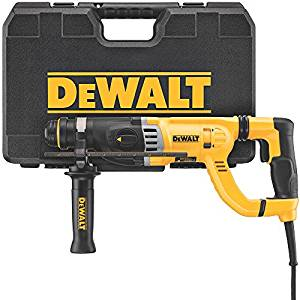 best rotary hammer drills