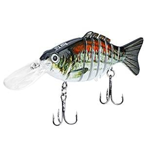 Best Bass Baits for Ponds