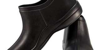 best gardening shoes