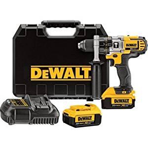 best hammer drills cordless