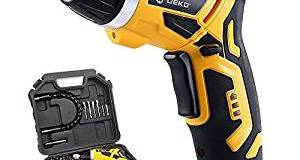 best power screwdrivers