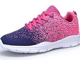 best running shoes for heavy female runners