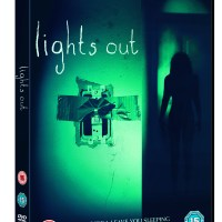 Competition: Win Lights Out On DVD