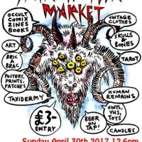 News: The Satanic Flea Market