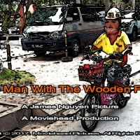 News: Birdemic Director James Nguyen Returns With The Man With The Wooden Face