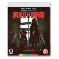Review: Madhouse (1981)