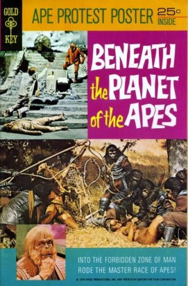 beneath-the-planet-of-the-apes-gold-key
