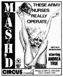 New York Post (7/76)