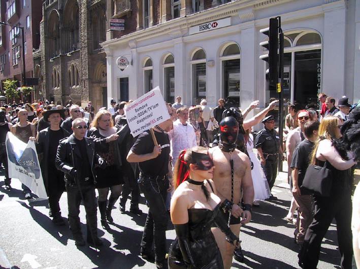 SM Pride March