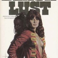 Black Lust: The Sleazy Slavesploitation Novels