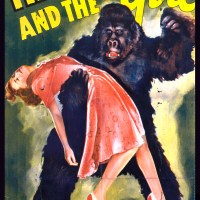 Girls 'N' Ghouls - The Movie Monster Obsession With Carrying Off Women