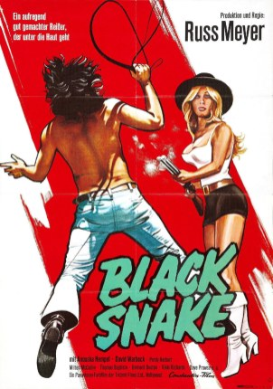 blacksnake-german