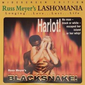 blacksnake-laserdisc