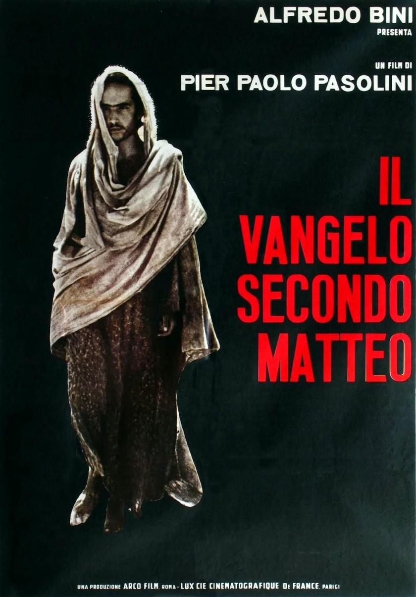 Pasolini_Gospel_Poster