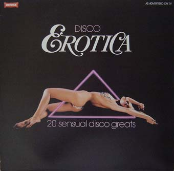 erotica-lp