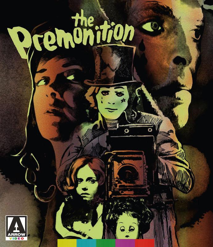 THE_PREMONITION
