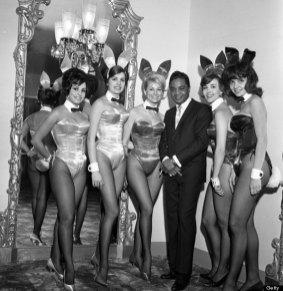 Playboy Club Party In NY