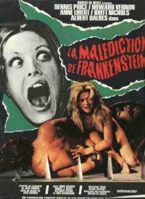 Erotic Rites of Frankenstein