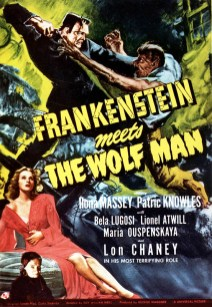 Frankenstein-Meets-the-Wolf-Man