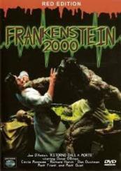 frankenstein2000