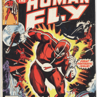 The Human Fly - The Real Life Superhero Stuntman