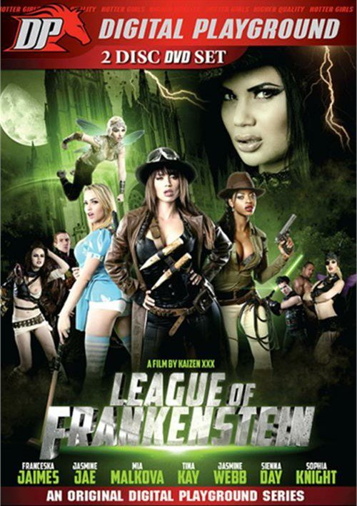league-of-frankenstein