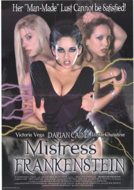 mistress-frankenstein