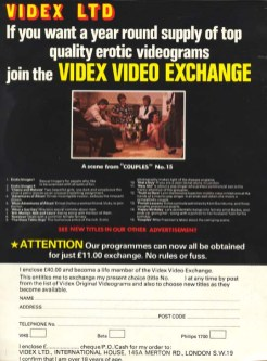 videx101