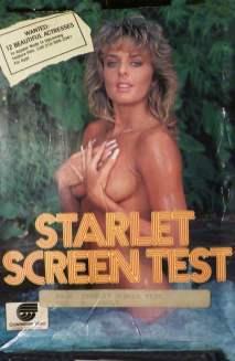 starletscreentest