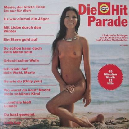die-hit-parade