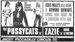 pussycats-zazie-dans-le-metro-ad