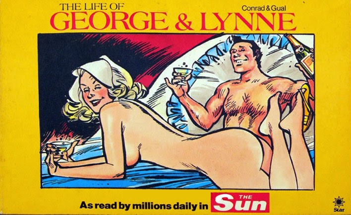 george-and-lynne-book