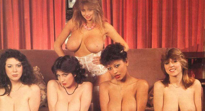 Lesbian Rubbing Breast Breast