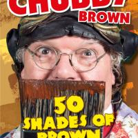 That Terrible Moment When You Have To Defend Roy Chubby Brown