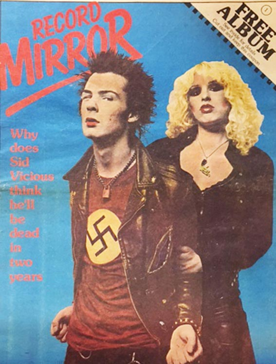 record-mirror-sid-vicious